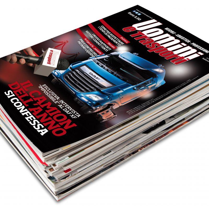 Uomini e Trasporti Magazine
