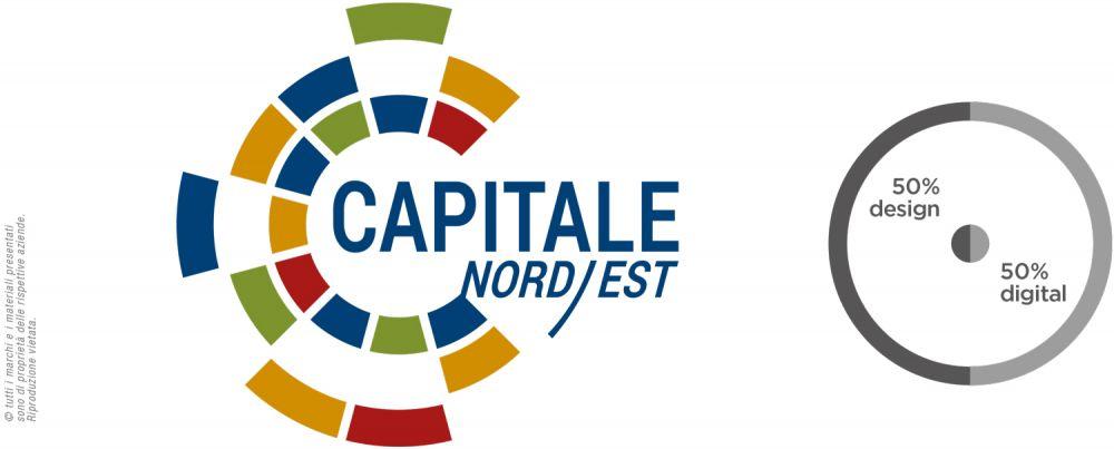 Capitale Nord-Est_Emblema