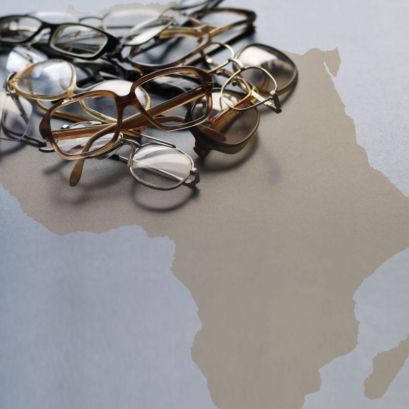 Medici Oculisti per l'Africa AMOA Onlus