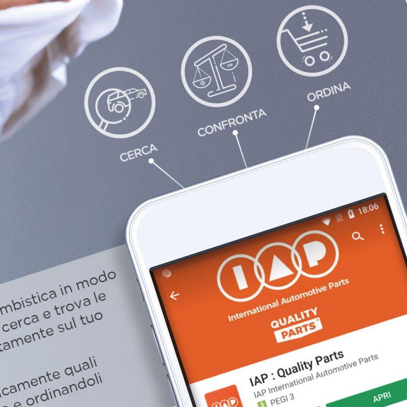 IAP International Automotive Parts