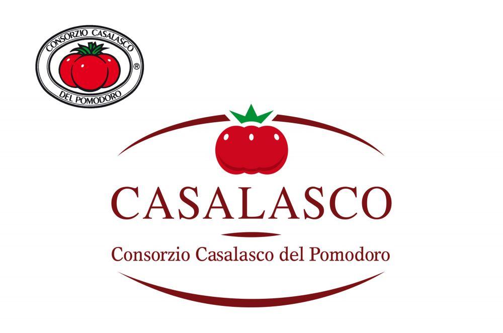 Consorzio Casalasco del Pomodoro_Restyling Marchio